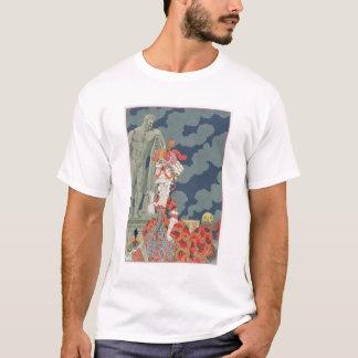 Fashion at its Highest, 1927 (pochoir print) T-Shirt