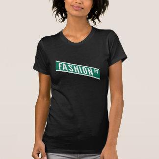 Fashion Ave - Diagonal T-Shirt