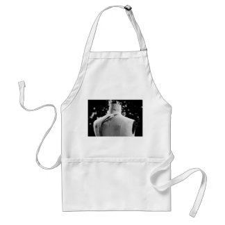 fashion back outdoors adult apron