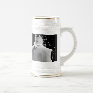 fashion back outdoors beer stein