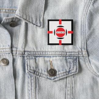 fashion badge by DAL Pinback Button