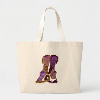 Fashion Beauty Bag bag