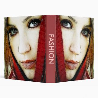 FASHION BINDER