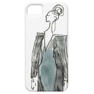 Fashion Blazer iPhone 5/5s Case