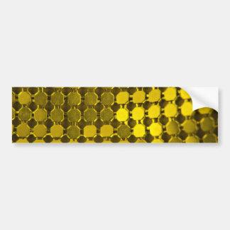 Fashion Car Bumper Sticker
