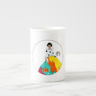 Fashion & Coffee Tea Cup