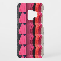 Fashion Colorful pattern print template add text Case-Mate Samsung Galaxy S9 Case