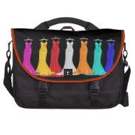 Fashion Commuter Bag Colorful