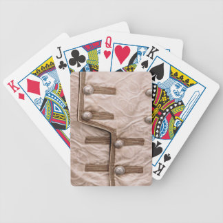 FASHION Couture Diva - Accessories Bicycle Playing Cards
