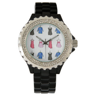Fashion Design Dress Dresses Fashionista Watch