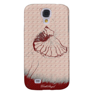 Fashion Design Samsung Galaxy S4 Cover