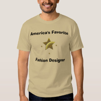 Fashion Designer: America's favorite Shirt