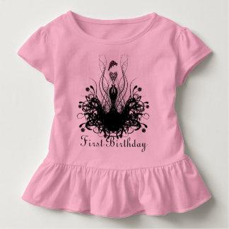 Fashion Diva Toddler T-shirt