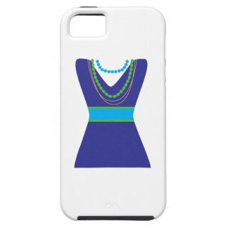 Fashion Dress Case For iPhone 5/5S