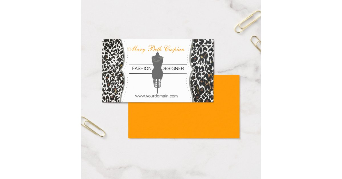 Dummy Business Cards & Templates | Zazzle