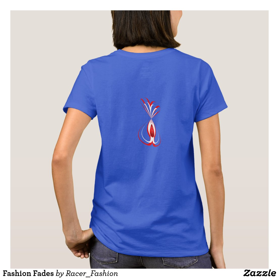 Fashion Fades T-Shirt
