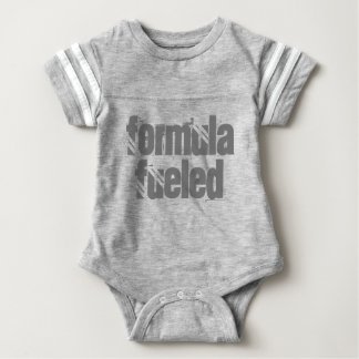 Fashion for formula fed babies! baby bodysuit