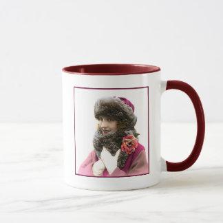 Fashion for Winter Mug