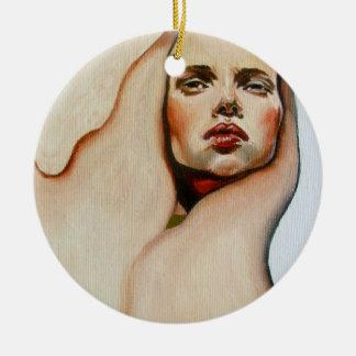 Fashion Girl Isabella  Ornament