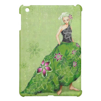 Fashion Girl Speck Case iPad Mini Covers