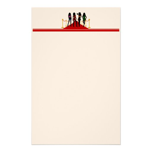 quality writing paper stationery