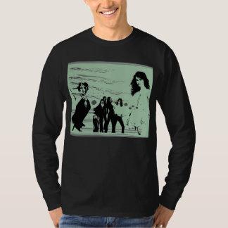 Fashion  illustration shirts