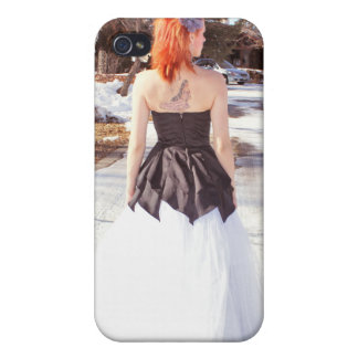 Fashion Cover For iPhone 4
