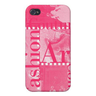 FASHION - iPhone Case Covers For iPhone 4