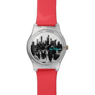 Fashion luxury creative watch
