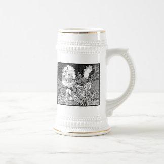 Fashion Middle Ages Mug