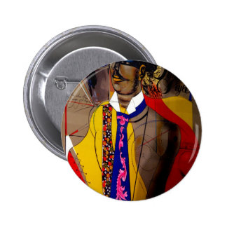 Fashion n' Style Button
