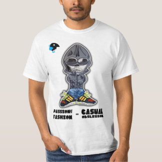 Fashion Passion Casual Obsession T-Shirt