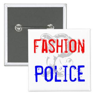 Fashion, póliza botón