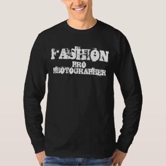 FASHION PRO PHOTOGRAPHER Long Sleeve Shirt