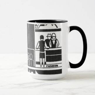 fashion (retail) workers mug