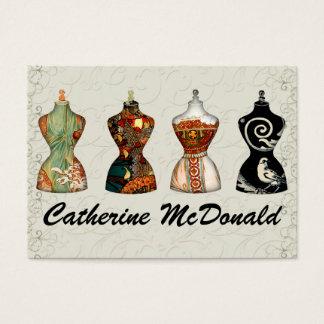 Fashion / Seamstress Card - SRF