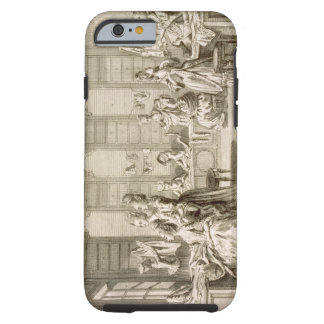 Fashion shop, from the 'Encyclopedia' by Denis Did Tough iPhone 6 Case