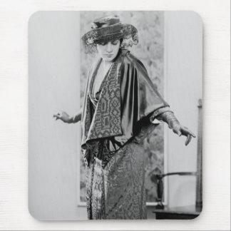 Fashion Show, 1920s Mouse Pad