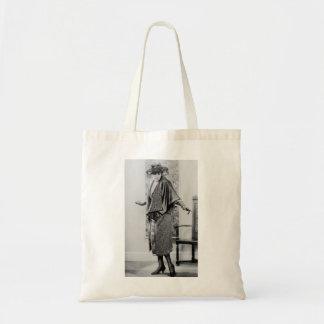 Fashion Show, 1920s Tote Bag