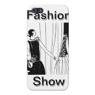 Fashion Show iPhone 5 Case
