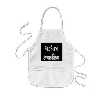 Fashion Smashion 6.0 Kids' Apron