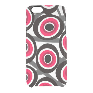 Fashion Spots Clear iPhone 6/6S Case