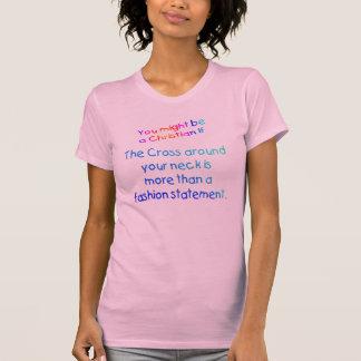 Fashion Statement T Shirts