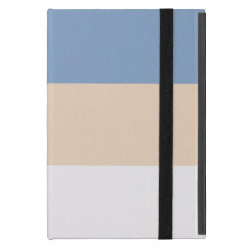 Fashion Stripe iPad Mini Case