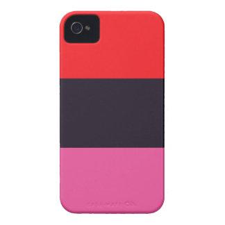 Fashion Stripes Iphone 4/4S Case iPhone 4 Case