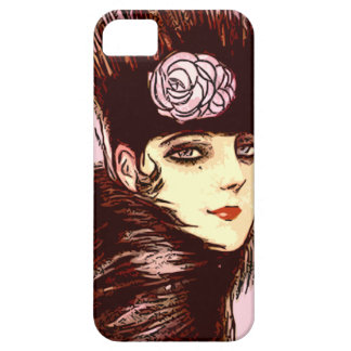 fashion Style iPhone 5 Cover