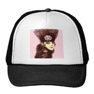 fashion Style Trucker Hat