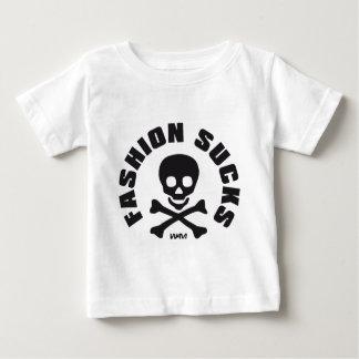 FASHION SUCKS TEES