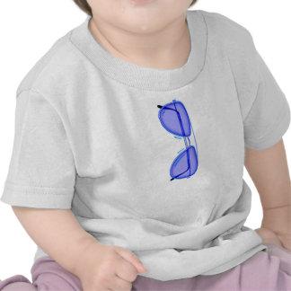 Fashion Sunglasses Baby T-Shirt
