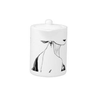Fashion Teapot